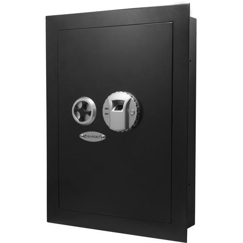 Barska Biometric Wall Safe
