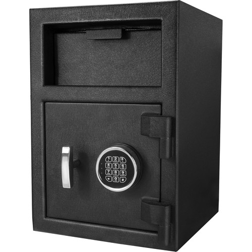 Barska DX-200 Standard Keypad Depository Safe