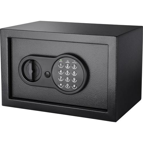 Barska Compact Keypad Safe