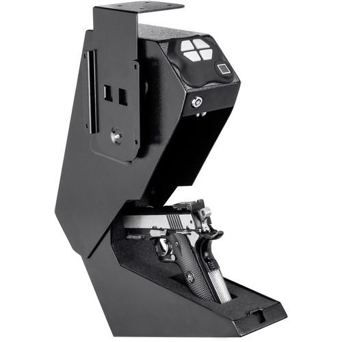 Barska Pistol Keypad Biometric Safe