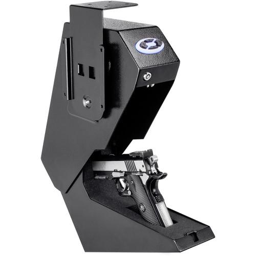 Barska Pistol Keypad Safe