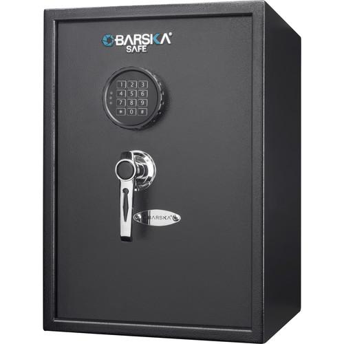Barska 1.45 Cubic Foot Keypad Security Safe (Large)