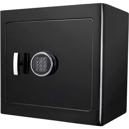 Barska Jewelry Safe V2 (1.01 ft³, Black)
