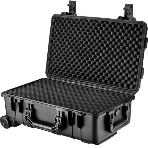 Barska HD-500 Loaded Gear Hard Case