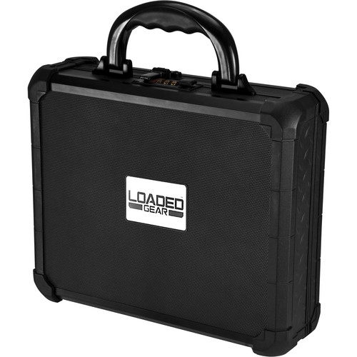 Barska AX-50 Loaded Gear Hard Case