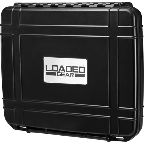 Barska HD-10 Loaded Gear Tablet Case