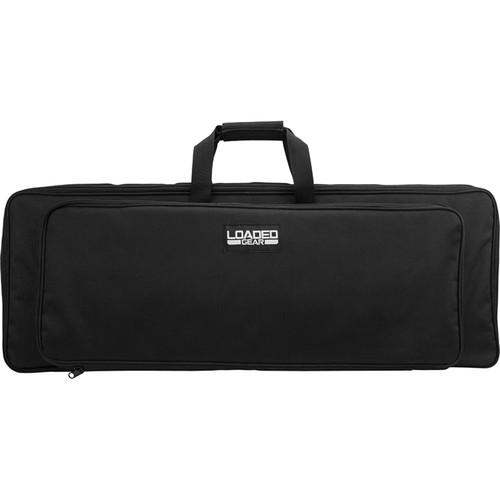 "Barska Loaded Gear RX-500 35"" Tactical Rifle Bag (Black)"