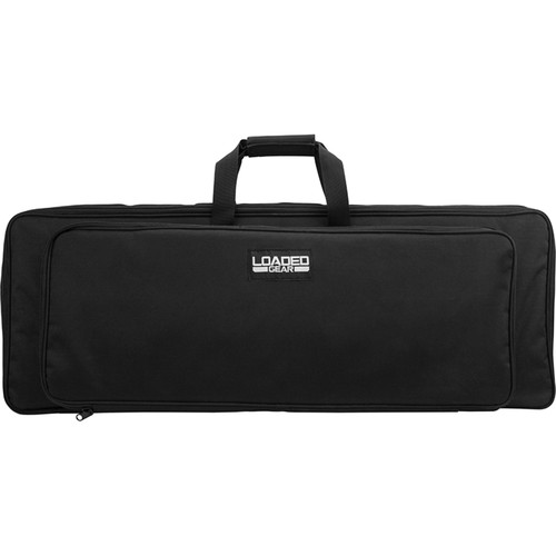 "Barska Loaded Gear RX-500 35"" Tactical Rifle Bag (Black)"