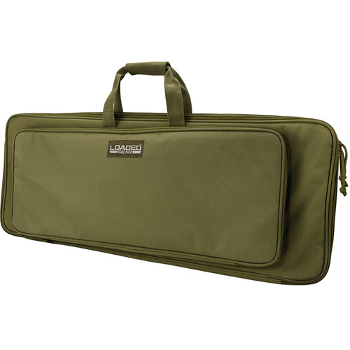 "Barska Loaded Gear RX-500 35"" Tactical Rifle Bag (OD Green)"