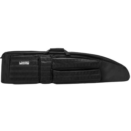 "Barska Loaded Gear RX-400 48"" Tactical Rifle Bag (Dark Earth)"