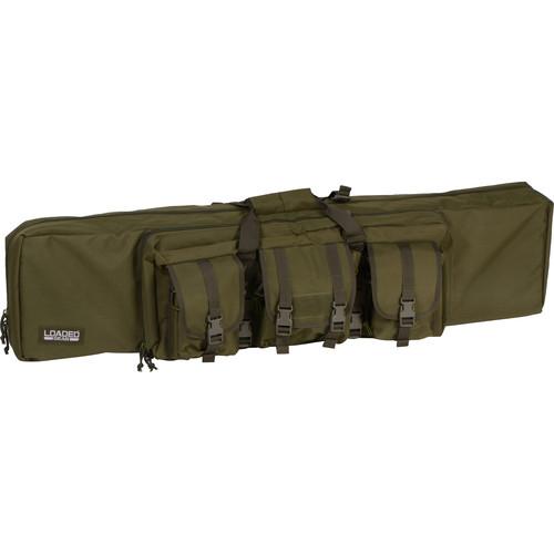 "Barska Loaded Gear RX-200 45.5"" Tactical Rifle Bag (OD Green)"