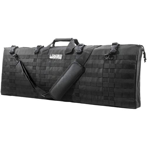 Barska Loaded Gear RX-300 Rifle Bag (Dark Earth)