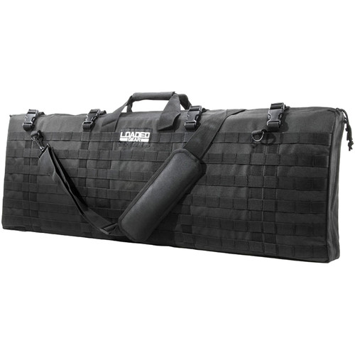 Barska Loaded Gear RX-300 Rifle Bag (Dark Earth)