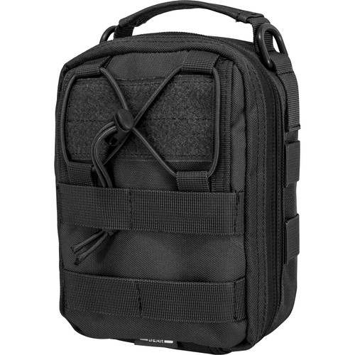 Barska Loaded Gear CX-900 First Aid Utility Pouch (Black)