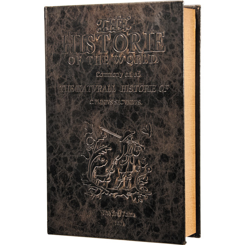 Barska Large Antique Book Safe