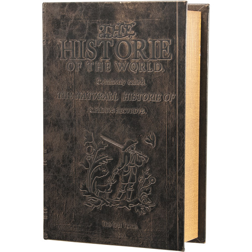Barska Antique Book Safe