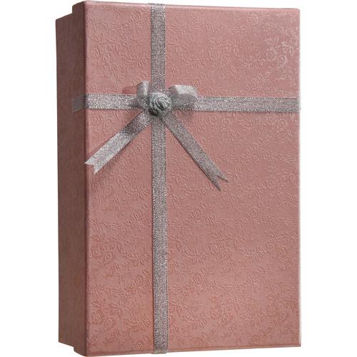 Barska Gift Box Lock Box with Key Lock
