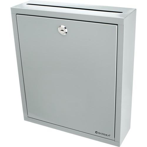 Barska Multi-Purpose Drop Box (Large)