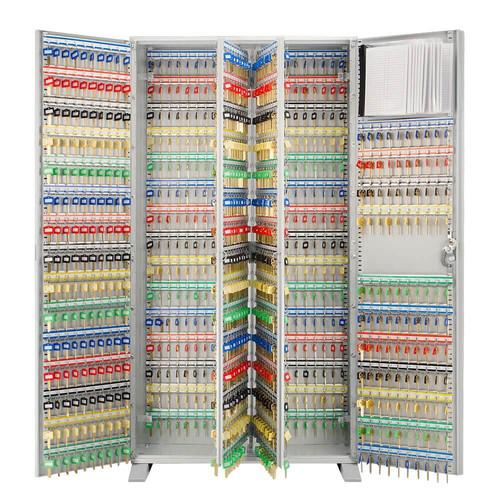 Barska 1,170-Position Key Cabinet (Key Lock)