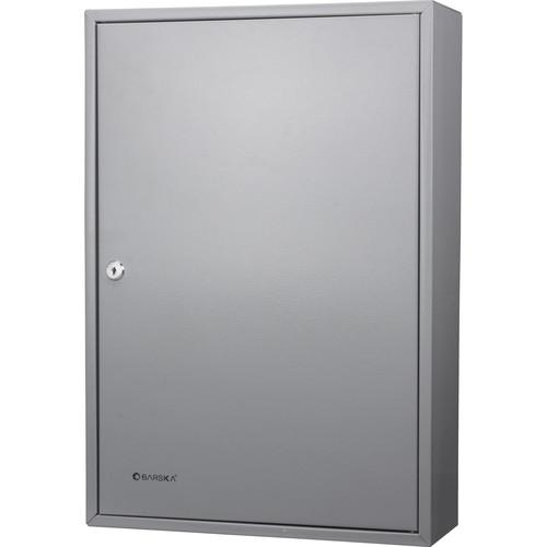 Barska 150-Position Key Cabinet with Key Lock (Gray)