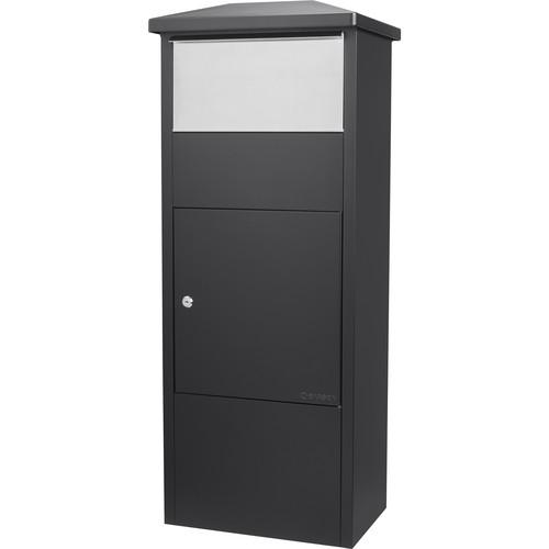 Barska MPB-500 Parcel Drop Box (Black)