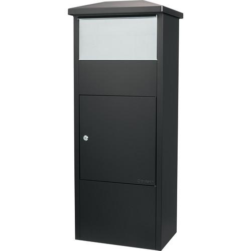 Barska MPB-500 Parcel Drop Box (Brown)