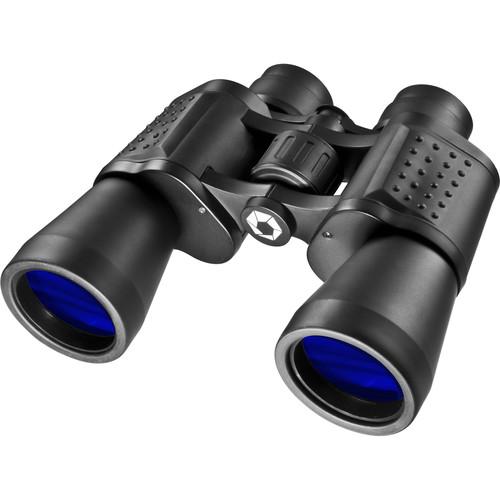 Barska 10x50 X-Trail Wide-Angle Binoculars (Clamshell Packaging)