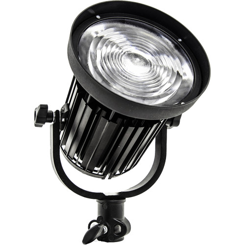 "BB&S Lighting Medium Compact Beam Light/ 5.5"" Lens/  4000K/ 14-Degrees/ 40 Watts/ 4000 Lumens"