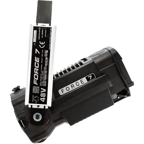 BB&S Lighting Force 7 LED Ellipsoidal Light Engine (5600K)