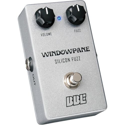 BBE Sound Windowpane WP-69 Stomp Box