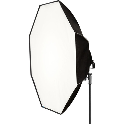BB&S Lighting Area 48 LED Octagonal DoPchoice Softbox (3')