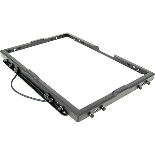 BB&S Lighting Detachable Barndoor Frame for Area 48 LED Light