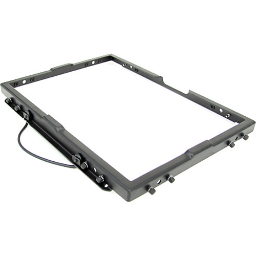 BBS Lighting Detachable Barndoor Frame for Area 48 LED Light