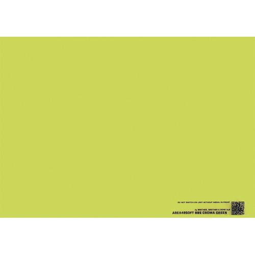 BBS Lighting Interchangeable Chroma Green Phosphor Panel for Area 48 LED Light