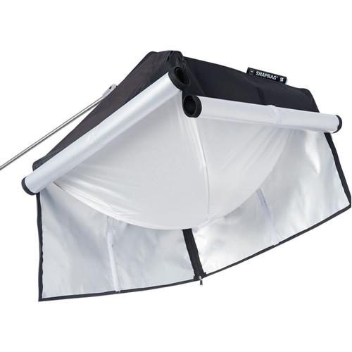 BB&S Lighting 4-Sided Blackout Skirt for Flyer Flyball 1 Chinaball