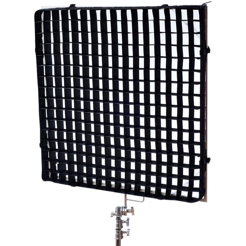 BB&S Lighting DoPchoice SnapGrid for 2 x 2' 90° Softbox (40°)