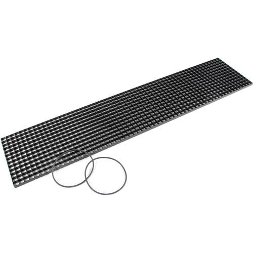 BB&S Lighting Grid for 3' 4-Bank LED (40°)