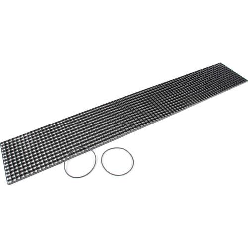 BB&S Lighting Grid for 4' 4-Bank LED (40°)