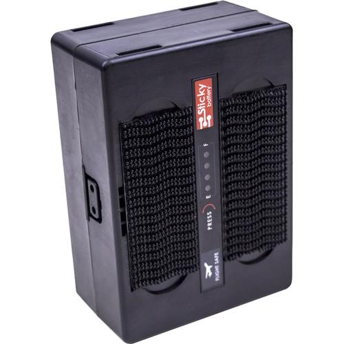 BB&S Lighting Sticky 75W 14.4V Battery