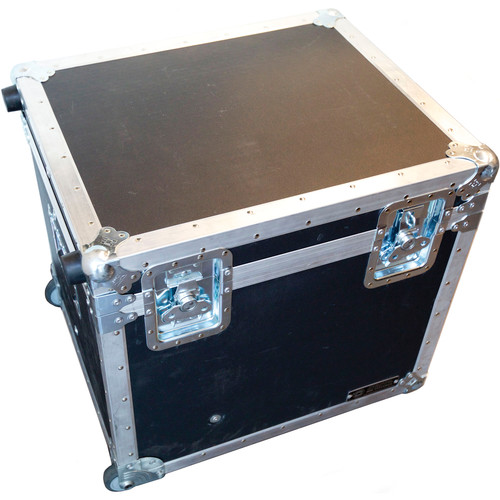 BBS Lighting Anvil Wheeled Cart Road Case for Area 48 LED Light
