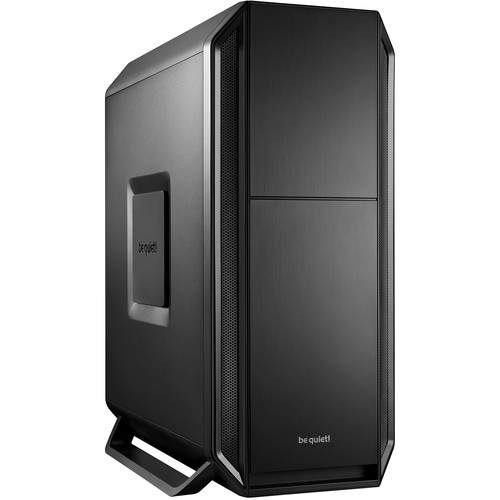 be quiet! Silent Base 800 Mid-Tower Case ( Black)