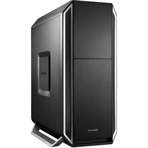 be quiet! Silent Base 800 Mid-Tower Case ( Silver)