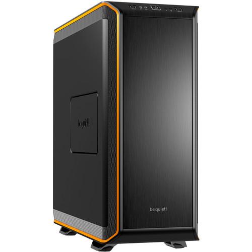 be quiet! Dark Base 900 Full-Tower Case (Orange)
