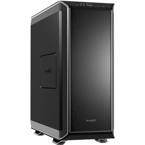 be quiet! Dark Base 900 Full-Tower Case (Silver)