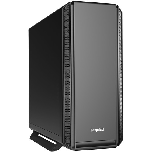 be quiet! Silent Base 801 Mid-Tower ATX Case (Black)
