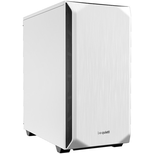 be quiet! Pure Base 500 Mid-Tower Case (White)