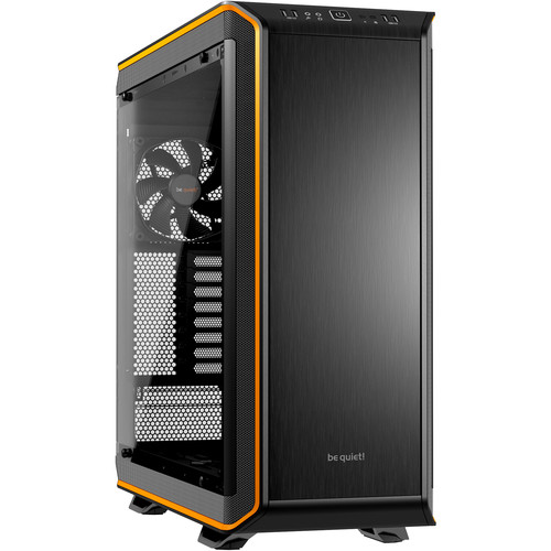 be quiet! Dark Base Pro 900 PC Case (Orange)