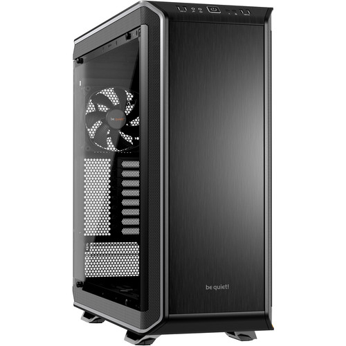 be quiet! Dark Base 900 Pro Full-Tower Case (Silver)