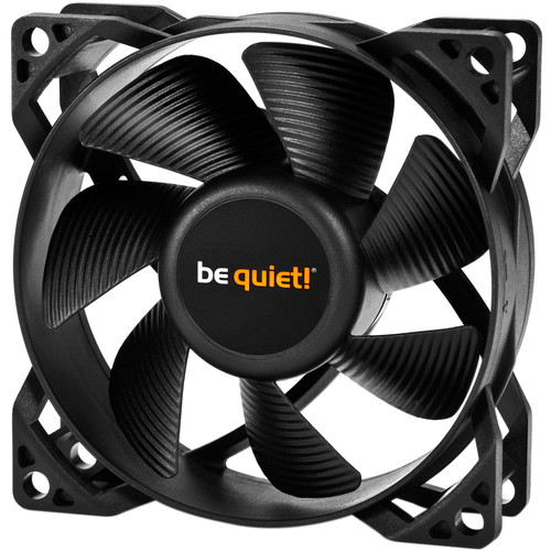 be quiet! Pure Wings 2 80mm PWM Fan
