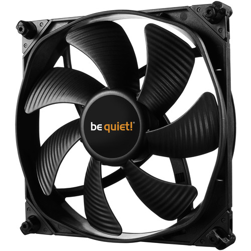 be quiet! Silent Wings 3- 140mm PWM - Fan